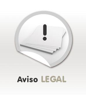 estatutodelostrabajadores aviso legal